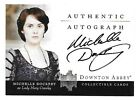 Upstairs, Downstairs: 2014 Cryptozoic Downton Abbey Seasons 1 and 2 Autographs Guide 17