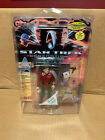 Vintage 1994 Star Trek Generations Pavel A Chekov Action Figure by Playmates