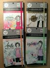 NEW me  my big ideas The Happy Planner PLANNER GIRL SET OF 4 ACCESSORY BOOKS