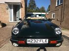 TVR S3 1990 290s Full MOT Solid Chassis great condition inside and out