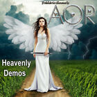 AOR - Heavenly Demos [CD New] Journey, Foreigner, Giant & Toto STYLE