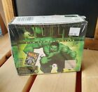 2003 Upper Deck ☆ INCREDIBLE HULK☆ Trading Cards Sealed Wax Box (36 Packs)