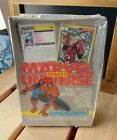 1991 ☆ MARVEL UNIVERSE ☆ Series 2 Trading Cards Sealed Wax Box (36 Packs)