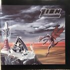 ZION - Thunder From The Mountain CD