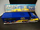 Pre-owned 1997 Sunoco Racing Team Truck Complete in Box