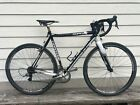 Cannondale Super X Carbon Fiber Cyclocross Bike 54cm Great Gravel Bike