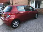 Toyota Yaris T Spirit VVT 1 5 Door Hatchback 78K Mileage 2 Owners from New