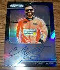 2018 Panini Prizm Racing NASCAR Cards 9