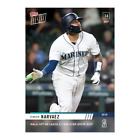 2019 Topps Now Baseball Cards Checklist Guide 12