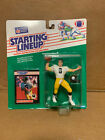 1989 ROOKIE STARTING LINEUP - SLU - NFL - BUBBY BRISTER - PITTSBURGH STEELERS  N
