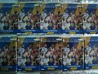 2016-17 PANINI NBA NOT HOOPS BOX With 50 Packs Basketball Trading Card Asian Edt