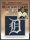 2012 Topps Update Series Baseball Blockbusters Patch Cards Guide 39