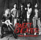 SWEET CHEATER - Eatin Ain't Cheater - NEW CD
