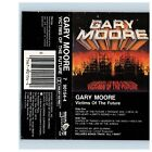 Victims of The Future by Gary Moore (Cassette)