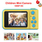 0.3MP Portable USB LCD 1080P FHD Cartoon Children Video Camera Camcorder PC Cam