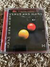 McCartney/Wings - Venus and Mars -  DTS 5.1 like  DVD Audio - 5.1