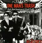 One Man's Trash - History (CD Used Very Good)
