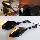 Universal motorcycle rear view mirrors For All Motorcycles With 8MM 10MM Thread