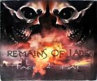 Face to Face (CD 2014) by Remains of Jade - 10 Tracks