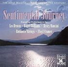 Most Beautiful Melodies of the Century: Sentimental Journey by Various Artists