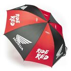 Factory Effex Honda Ride Red Umbrella 62