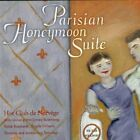 PARISIAN HONEYMOON SUITE  CD