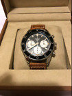 Tag Heuer Autavia with WOLF single watch winder $400 value.