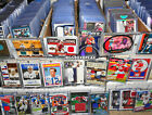 Football Wholesale Lot Autograph Game Used Jersey Relic Auto GU Insert Hot Pack