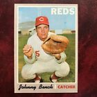 Johnny Bench Card and Memorabilia Guide 9