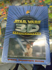 Star Wars Topps 3D Trading Card Factory Sealed 24 Pack Box 3Di