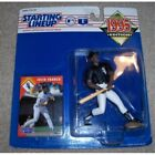 1995 Julio Franco Starting Lineup Chicago White Sox