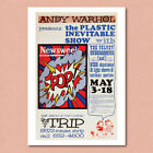 Detailed Introduction to Collecting Andy Warhol Memorabilia 76