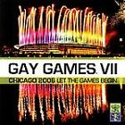 Gay Games VII Chicago 2006, Vol. 2: Let the Games Begin by Various Artists...