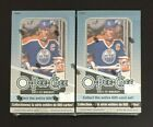 2011 12 OPC Hockey Unopened Box Lot x 2 (possible Autos + SP's)