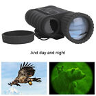 6x50mm Outdoor Infrared Night Vision Monocular HD Telescope for Hunting Observe