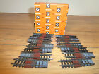 ARNOLD RAPIDO N SCALE THIRTEEN SECTIONS OF CONVERSION TRACK PIECES