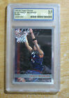 Tracy McGrady Cards and Autographed Memorabilia Guide 35