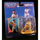 MIKE PIAZZA / LOS ANGELES DODGERS 1998 MLB Starting Lineup Action Figure