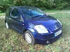 LARGER PHOTOS: CITROEN C2 SX 1.1 HATCH NO RESERVE READY TO GO TRADE SALE PX CLEARANCE
