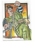 2013 Rittenhouse Sgt. Fury 50th Anniversary Trading Cards 12