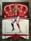 Top Patrick Mahomes Rookie Cards 29