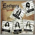 Evergrey Monday Morning Apocalypse CD 2006 Inside Out Records