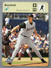 10 Randy Johnson Baseball Cards That Are Nothing Short of Awesome 20