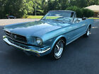 1965 Ford Mustang Convertible REDUCED 1965 Ford Mustang Convertible