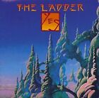 YES THE LADDER  CD