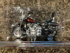 Harley Davidson 2000 FLSTC Heritage Softail Classic New In Box Made By Maisto