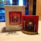 Hallmark Keepsake Ornament What Christmas Is All About Peanuts CharlieBrown 2007