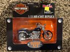 Harley Davidson 1999 FXSTS Springer Softail New In Box Made By Maisto Series 16