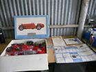 Pocher Torino 1931 Alfa Romero 8C 2300 Monza K71 1/8 Scale Model Kit #K/71