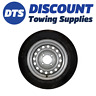 Trailer Wheel Rim and Tyre Complete 145/80R13 4 x 115mm PCD Silver Franc Trelgo